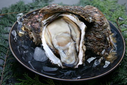簡単な酢牡蛎の作り方