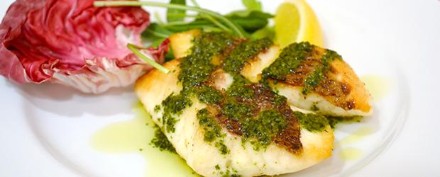 魚料理レシピ