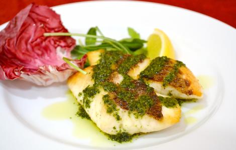 魚料理を作ってみよう!